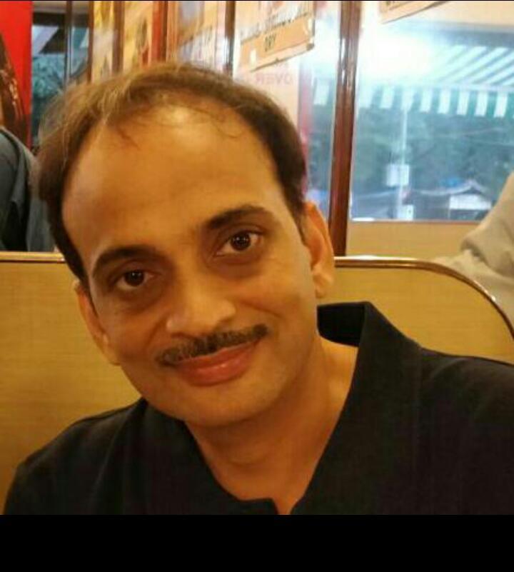 Mafazal Shakir